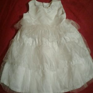 Baby girls dress by carters 3months